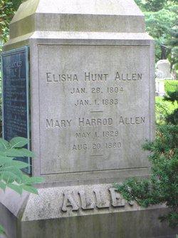 Elisha Hunt Allen