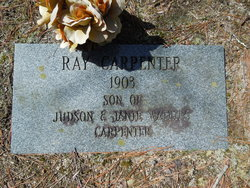 Ray Carpenter