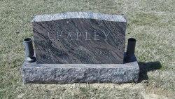 Sgt Robert G Leapley