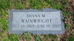 Shana M. <i>Olinger</i> Wainwright