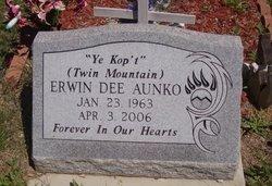 Erwin Dee Aunko
