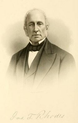 James Thomas Rhodes