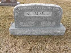 Gust William Summit