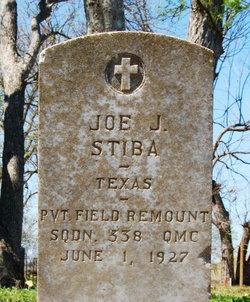 Joe J. Stiba