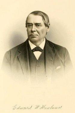 Edward W. Howland