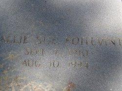 Callie Sue Poitevint
