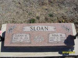 Nina Marilyn <i>Devine</i> Sloan