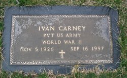 Ivan Carney