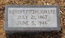 Robert Fitzhugh Lee