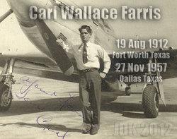 Carl Wallace Farris