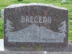 Vera Eunice <i>Conley</i> Breceda
