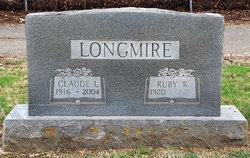 Ruby Lee <i>Warwick</i> Longmire