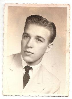 Richard Leroy Dick Sawallich