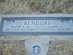 Audrey <i>Lee</i> Bendure