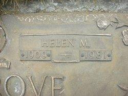 Helen M Besgrove