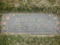 John H Besgrove
