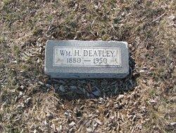 William Herman Deatley