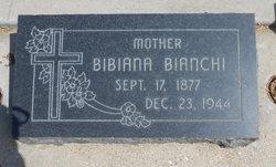 Bibiana Valenzuela Bianchi