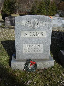 Hobart Warren Adams
