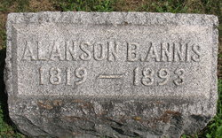 Alanson B. Annis