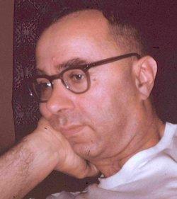 Constantine James Gus Carpetas