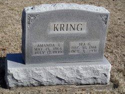 Amanda Jane <i>Miller</i> Kring