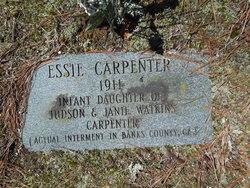 Essie Carpenter