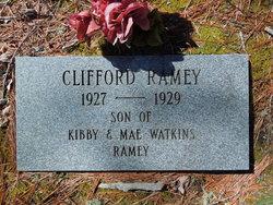 Clifford Ramey