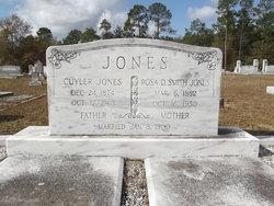 Cuyler Jones