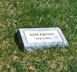 Alvin Rufus Austin