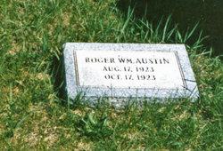Roger William Austin