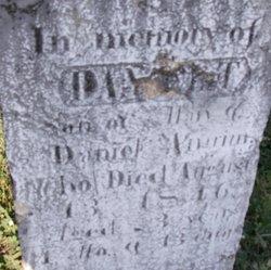 Daniel T. Antrim