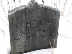 Nathaniel Caragan Tompkins