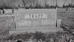 Felix Monroe Trapp