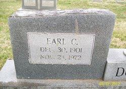 Earl C Doyle