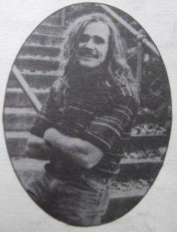 Michael Douglas Mike Blackwood