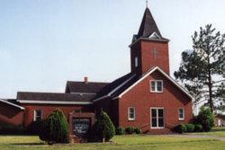 Malachi Chapel Free Will Baptist Church Cemetery