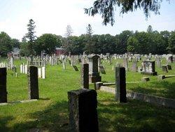 Bath Village Cemetery
