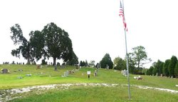 Grantsburg Cemetery