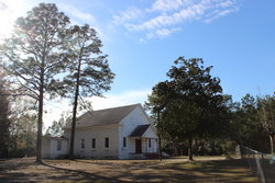 Old Primitive Baptist Church Cemetery