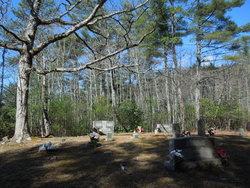 Picklesimer Family Cemetery