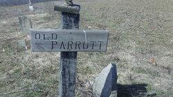 Old Parrott Cemetery