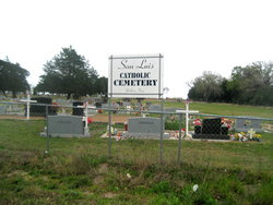 San Luis Catholic Cemetery