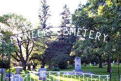 Steinbach Pioneer Cemetery