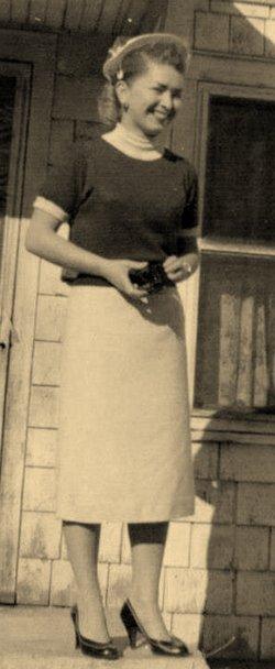Phyllis Ann <i>Covey</i> Childers