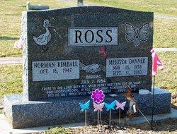 Melissa Danner Missy <i>Danner</i> Ross