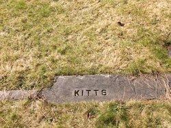 Thomas Henry Kitts