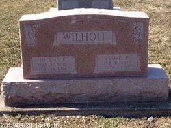 Thelma F. <i>Powell</i> Wilhoit