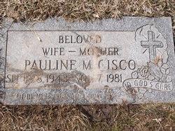 Pauline Michelle <i>Licata</i> Cisco