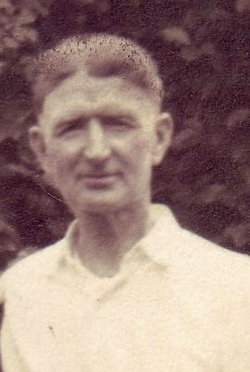 John Joseph Cassidy
